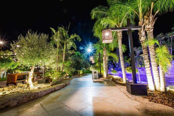 יארה YARA - כביש קיסריה גן שמואל