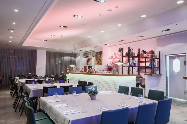 קיטשן 8 Kitchen -  תל אביב