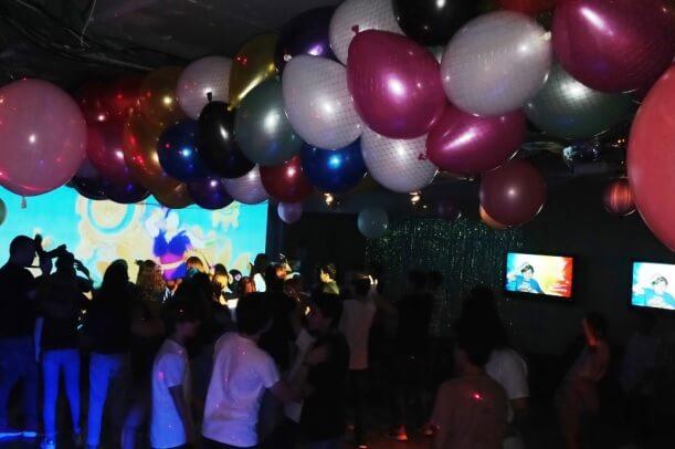 מועדון פליי דאנס Play Dance - תל אביב