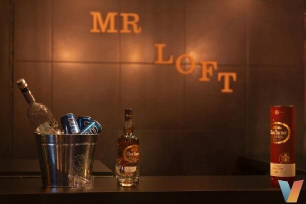 מר לופט Mr.Loft - חולון