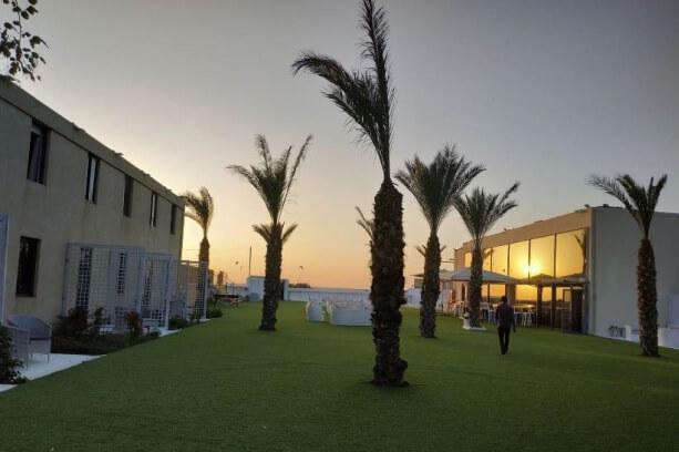 אל ים EL-YAM - נתניה