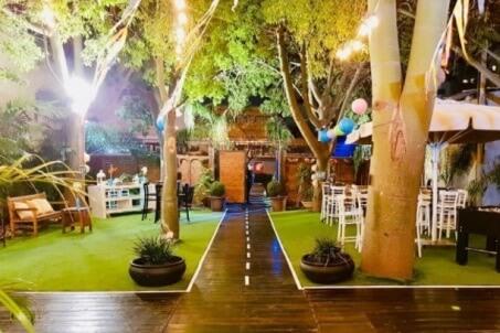 LEE בית לאירועים - תל אביב