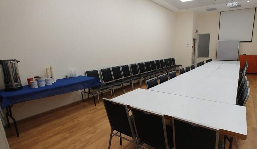 מרכז הכנסים 09 - כפר סבא