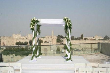 בית שמואל - מרכז שמשון - ירושלים