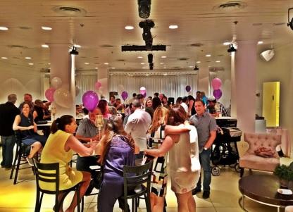 מנדרין אירועים Mandarin Events - תל אביב