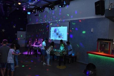 מועדון סטאר קלאב Star Club - פתח תקווה