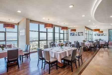 מלון קראון פלזה - חיפה