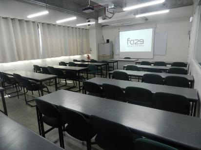 האקדמיה לעיצוב fa29 - ראשון לציון