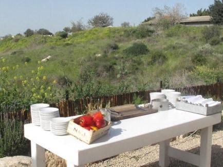יקבי קדמא - כפר אוריה (בקרבת שער הגיא)