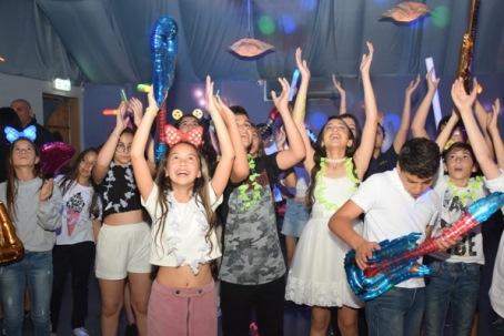 דימסיה - מועדון לילדים באשדוד