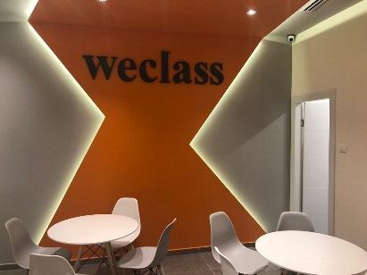 WeClass - חיפה