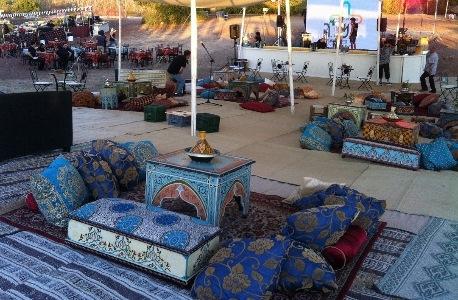 אטורה - פארק מיני ישראל - לטרון