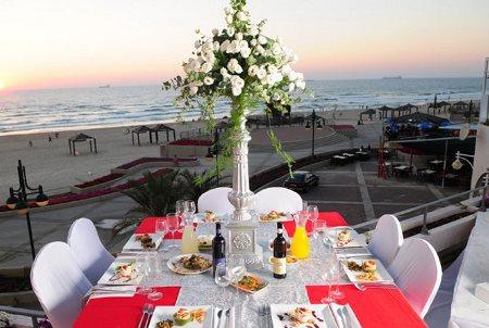 על החוף - אשדוד