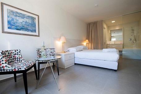 מלון קיו - נתניה
