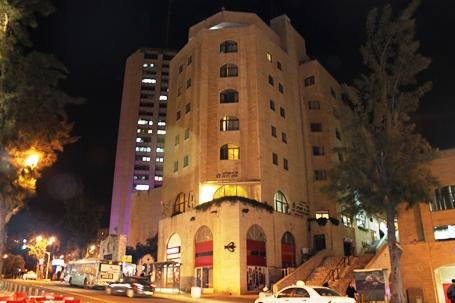 מלון לב ירושלים - ירושלים