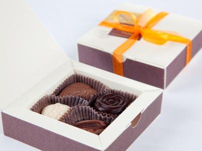 שרינה שוקולד - עין ורד