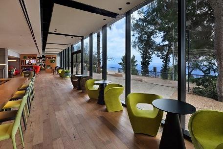 מלון ביי וויו Bay View - חיפה