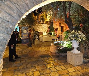 החאן הירושלמי - ירושלים
