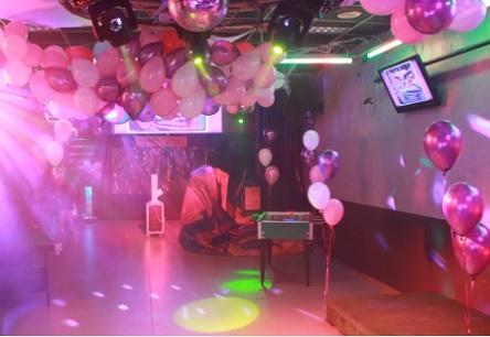מועדון פארטי שואו לימי הולדת  - פתח תקווה