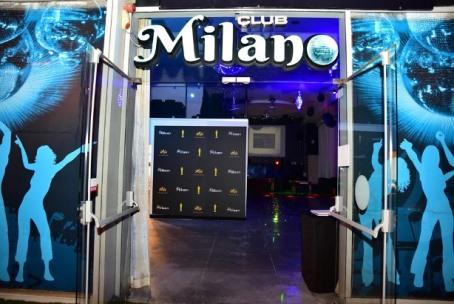 מילאנו קלאב - פתח תקווה