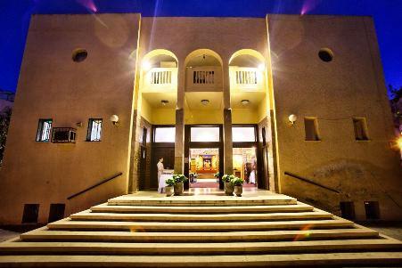 בית הכנסת היכל מאיר - תל אביב