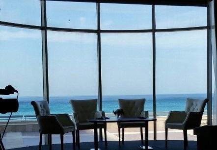 אלמוג אירועים וכנסים - חיפה